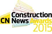 Construction News Awards Logo