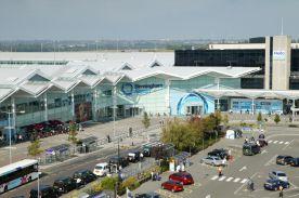 VolkerFitzpatrick and Colas JV lands Birmingham Airport Contract