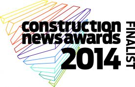 Construction news finalist logo 2014