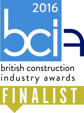 BCIA AWARD SHORTLIST