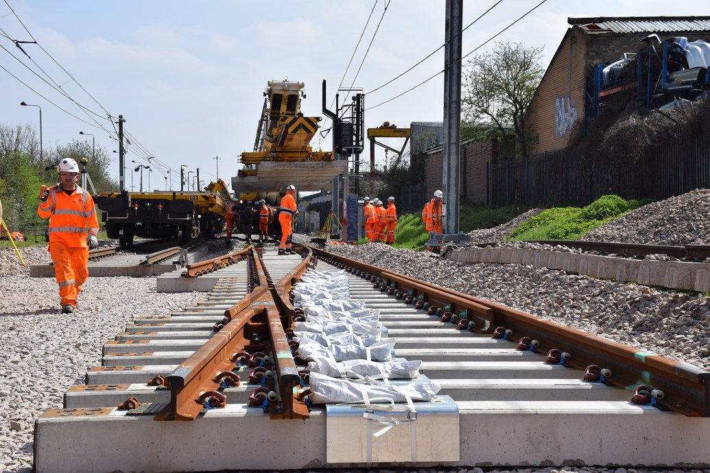 Lee Valley Rail Programme-2