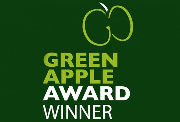 GreenApple-Winner